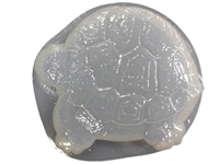 Turtle concrete or plaster mold 1131