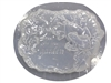 Frog concrete stepping stone mold 1155