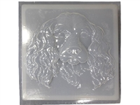 Cocker Spaniel Mold 1185