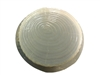 Log concrete stepping stone mold 1303