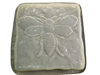 Stone Look Bumble Bee concrete plaster mold 1328