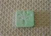 Pineapple Floral Soap Mold 4527
