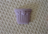 Flower Pot Soap Mold 4528