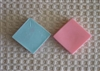Square Soap Tile Mold 4553