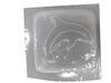 Dolphin Soap Mold 4578