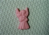 Angel Soap Mold 4585