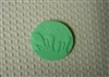 Waves Bar Soap Mold 4587
