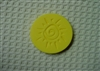Sun Bar Soap Mold 4596
