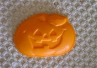 Pumpkin Soap Mold 4611