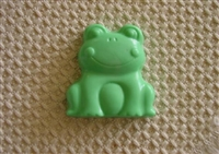Frog Soap Mold 4613