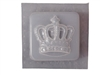 Crown Soap Mold 4627
