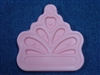 Princess Crown Tiara Soap Mold 4758