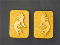 Kokopelli Soap Mold Set 4770