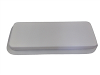 Plain Straight Border Mold 5027