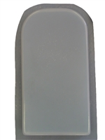 Pet Marker Tombstone Mold 7010