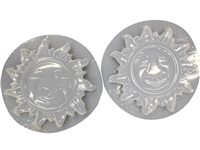Sun Plaster Concrete Mold Set 7019