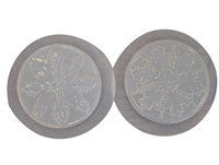 Snowflake Mold Set 7033