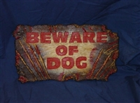Beware of Dog Mold 7051