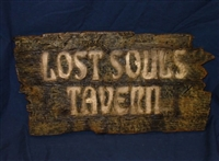 Lost Souls Tavern Mold 7052