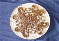 Floral Mold 7066