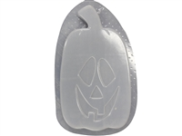 PUMPKIN STEPPING STONE CONCRETE MOLD 8005