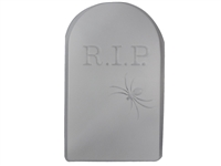 Rip Tombstone Mold 8007