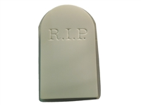 RIP Tombstone Mold 8008