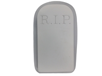 Tombstone Mold 8010