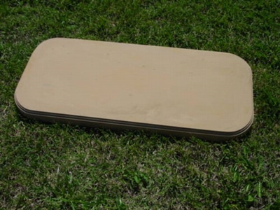 Bench Top Mold 9002