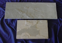 Slate Bench Concrete Mold Set 9009