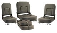 Bass Boat Seats Center Seat Conosle
