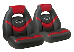 305 Bass Boat Seats - Sold In Pairs Only