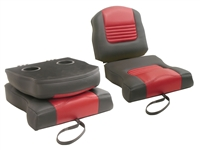 GT2 Bass Boat Seats Center Seat Console