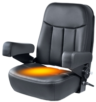 Seat Heater - 12 volt - Series 1 & 2 Seats