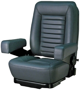Atlantis Series 2 Helm Chair