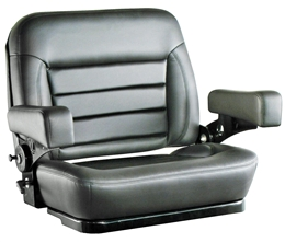 "LX Low Back 36"" Series 2 Helm Chair"