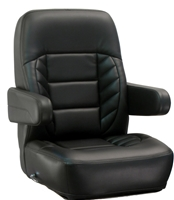 Sierra Series 1 Helm Chair