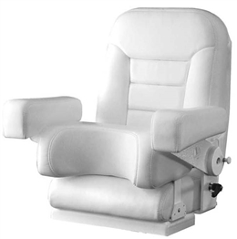 Tradewinds w/Flip Bolster Series 2 Helm Chair