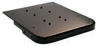 Series 1 Footrest Mounting Plate