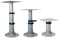 Springfield 3 Stage Table Pedestal