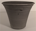 Authentic Ben Wolff #4 Milton Pot in Gray
