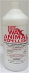 Repel animals from your garden with Hot Pepper Wax Animal Repellent Concentrate.