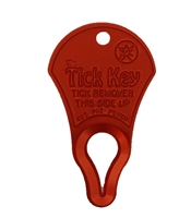Tick Key - Easiest and Best Tick Removal Tool for People and Pets