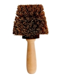 Flower Pot Cleaning Brush