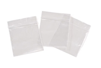 DB24 Clear 1000ct Baggies (Multiple Sizes)