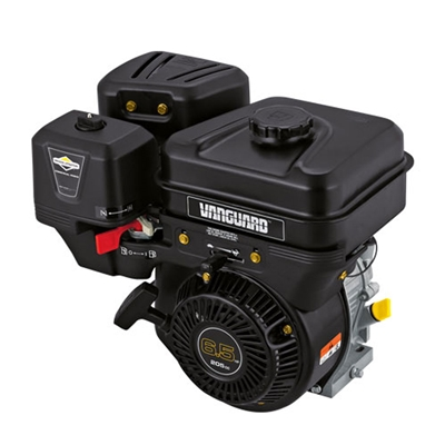 Briggs and stratton 6 5 hp vanguard briggs and stratton for Vanguard motors for sale