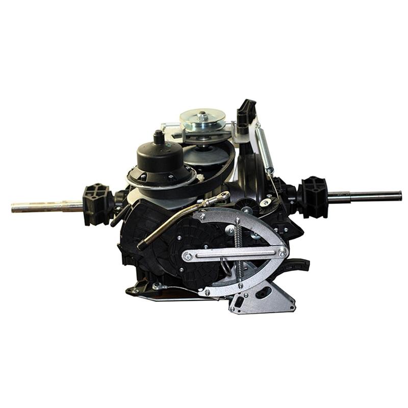 Surplus Lawn Mower Transmission : Lawn tractor transmission high torque