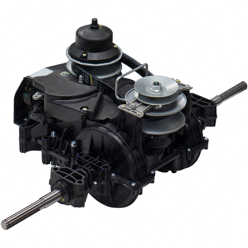Lawn Tractor Transmissions : General transmission rs lawn tractor