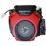 HONDA GX 690 Gas Engine with Electric start