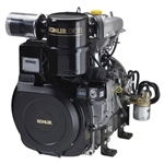 Kohler KD625-2 25HP Diesel Engine Electric Start